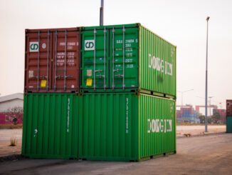 lej container